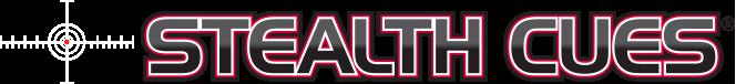 Kelowna Pool Tables Game Room - Stealth Cues Logo