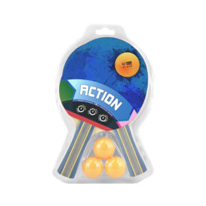 Kelowna Pool Tables Game Room - Action 2 Pingpong Paddle