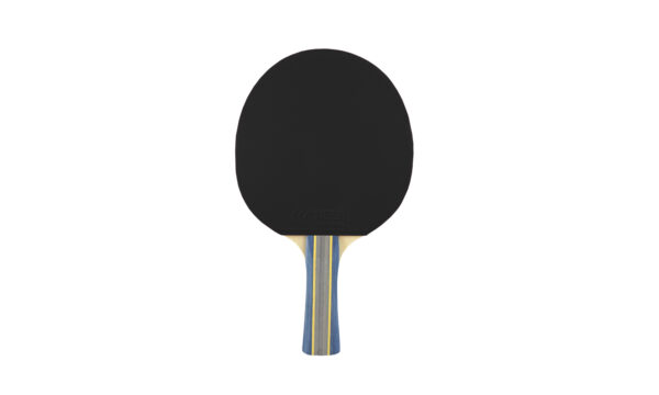 Kelowna Pool Tables Game Room - Action 2 Pingpong Paddle Black