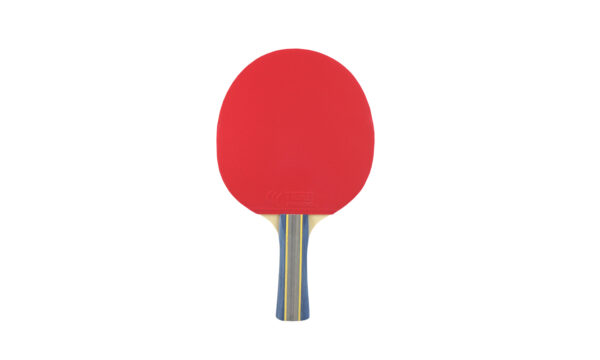 Kelowna Pool Tables Game Room - Action 2 Pingpong Paddle Red