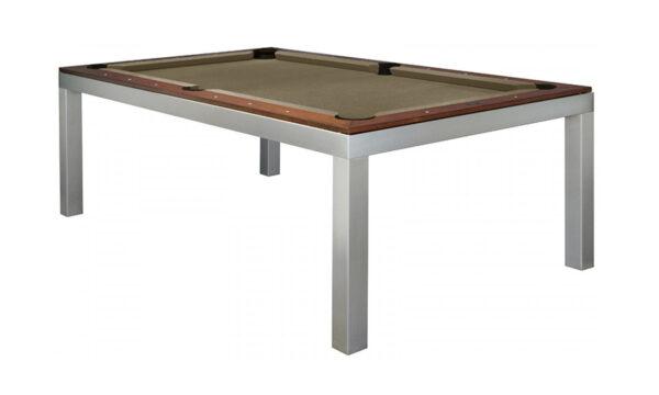 Kelowna Pool Tables Game Room - Belle Chocolate