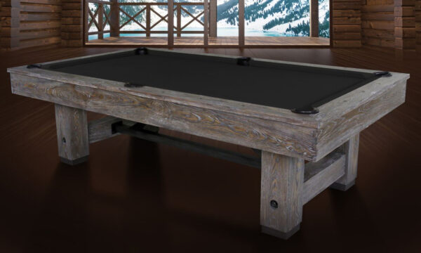Kelowna Pool Tables Game Room - Cimmaron Room