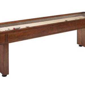Kelowna Pool Tables Game Room - Classic 9 Foot Shuffleboard