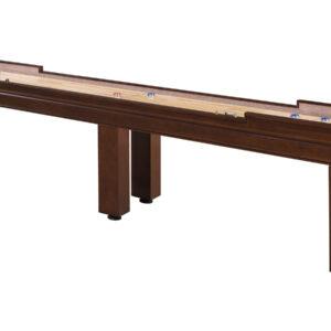 Kelowna Pool Tables Game Room - Colt 12 Foot Shuffleboard