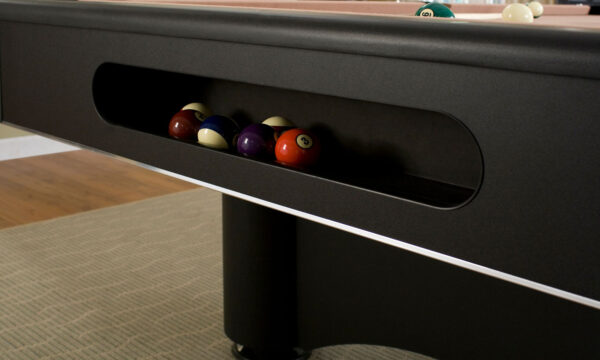 Kelowna Pool Tables Game Room - Destroyer Ballbox