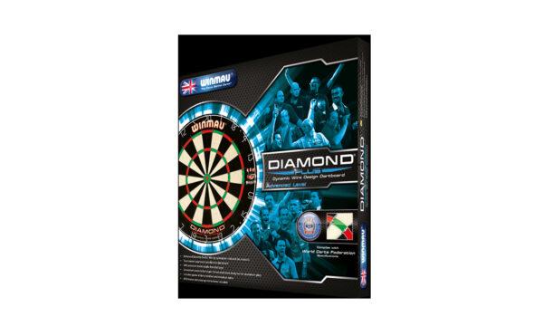 Kelowna Pool Tables Game Room - Diamond Plus Box