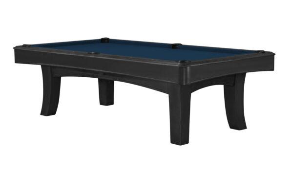 Kelowna Pool Tables Game Room - Ella II 41 Navy