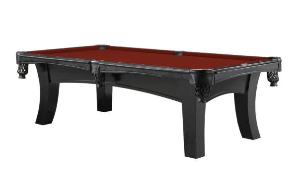 Kelowna Pool Tables Game Room - Ella Pool Table