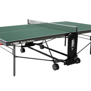 Kelowna Pool Tables Game Room - Expo Indoor Pingpong Table Green