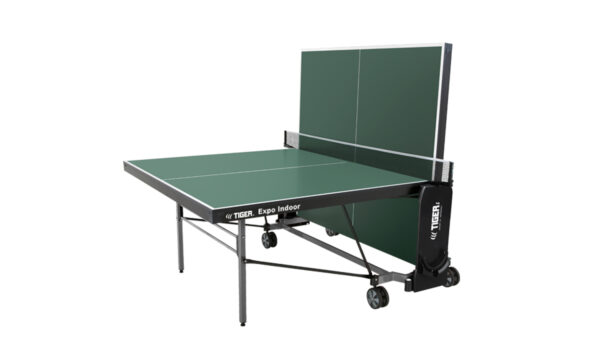 Kelowna Pool Tables Game Room - Expo Indoor Pingpong Table Indoor Green