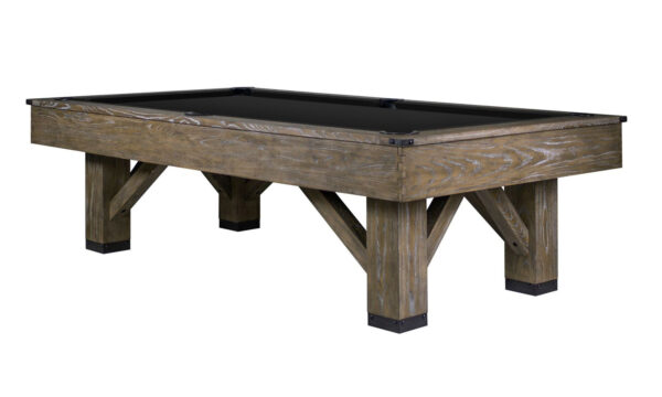 Kelowna Pool Tables Game Room - Harpeth II 61SM