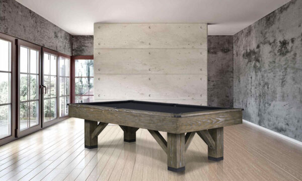 Kelowna Pool Tables Game Room - Harpeth II Room