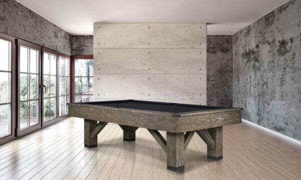Kelowna Pool Tables Game Room - Harpeth II Room