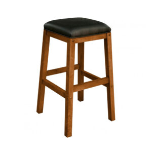 Kelowna Pool Tables Game Room - Heritage Backless Stool