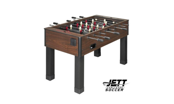 Kelowna Pool Tables Game Room - Jett Challenge Foosball Table