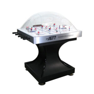 Kelowna Pool Tables Game Room - Jett Power Stick Bubble Hockey