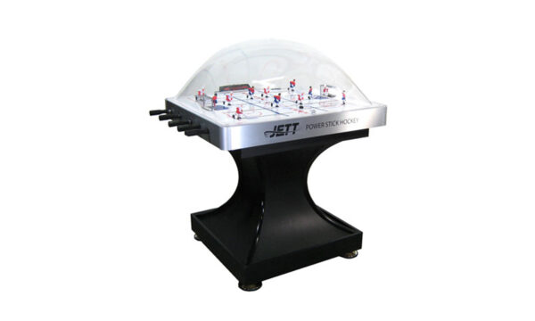 Kelowna Pool Tables Game Room - Jett Power Stick Bubble Hockey