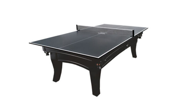 Kelowna Pool Tables Game Room - Joola 8 9inch Conversion Top with Padded Bottom