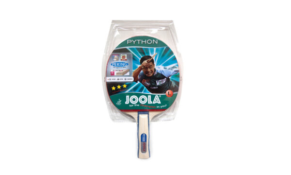 Kelowna Pool Tables Game Room - Joola Python Recreational Table Tennis Racket