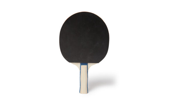 Kelowna Pool Tables Game Room - Joola Python Recreational Table Tennis Racket Black