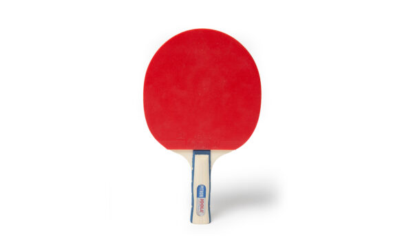 Kelowna Pool Tables Game Room - Joola Python Recreational Table Tennis Racket Red