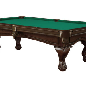 Kelowna Pool Tables Game Room - Megan Pool Table