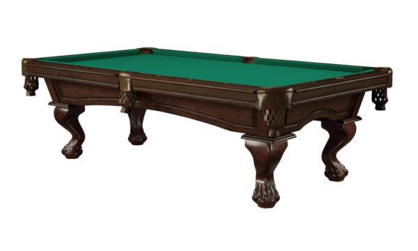 Kelowna Pool Tables Game Room - Megan Pool Table