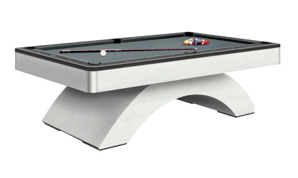Kelowna Pool Tables Game Room - Modern Series