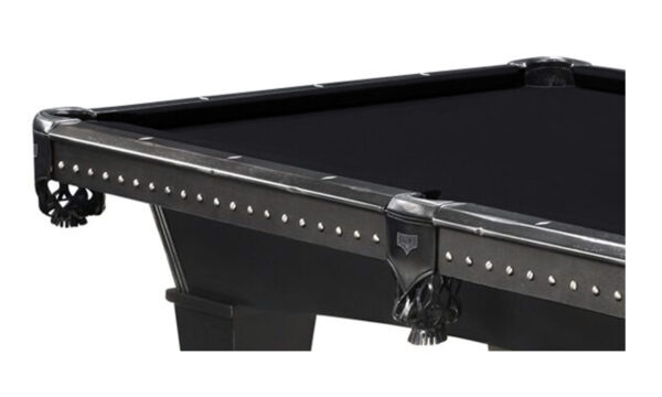 Kelowna Pool Tables Game Room - Outlaw Detaill