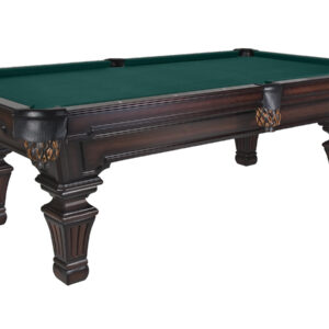 Kelowna Pool Tables Game Room - Portland Series
