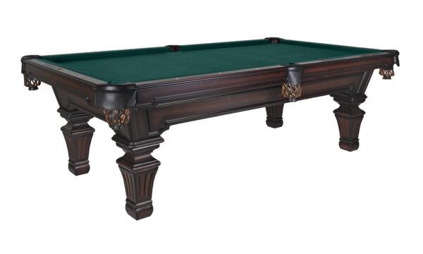 Kelowna Pool Tables Game Room - Portland Series