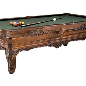 Kelowna Pool Tables Game Room - Select Series