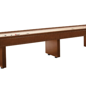 Kelowna Pool Tables Game Room - Sterling 14 Foot Shuffleboard