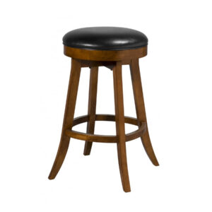 Kelowna Pool Tables Game Room - Sterling Backless Stool