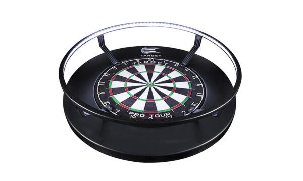 Kelowna Pool Tables Game Room - Target Corona Light 121105