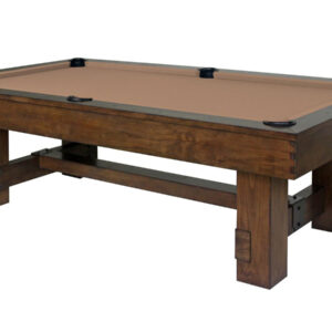 Kelowna Pool Tables Game Room - Winchester 62 Desert