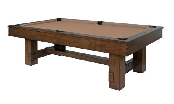 Kelowna Pool Tables Game Room - Winchester 62 Desert