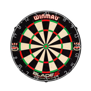 Kelowna Pool Tables Game Room - Winmau Blade 5