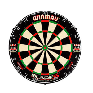 Kelowna Pool Tables Game Room - Winmau Blade 5 Dual Core