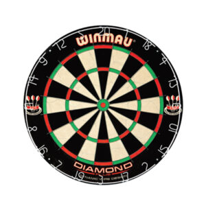 Kelowna Pool Tables Game Room - Winmau Diamond Plus