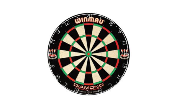 Kelowna Pool Tables Game Room - Winmau Diamond Plus