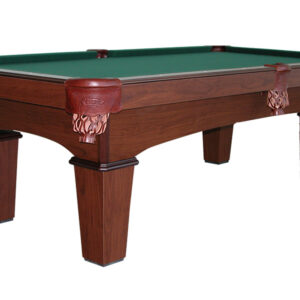 Kelowna Pool Tables Game Room - Laminate Series