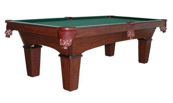 Kelowna Pool Tables Game Room - Laminate Series